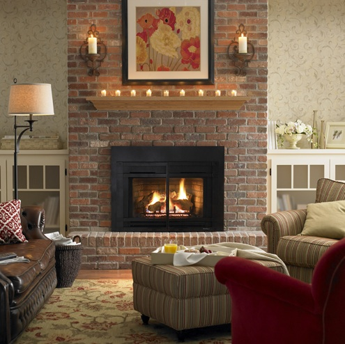 Fireplace Maintenance Checklist