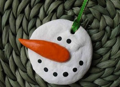 Kid-Friendly Christmas Crafts