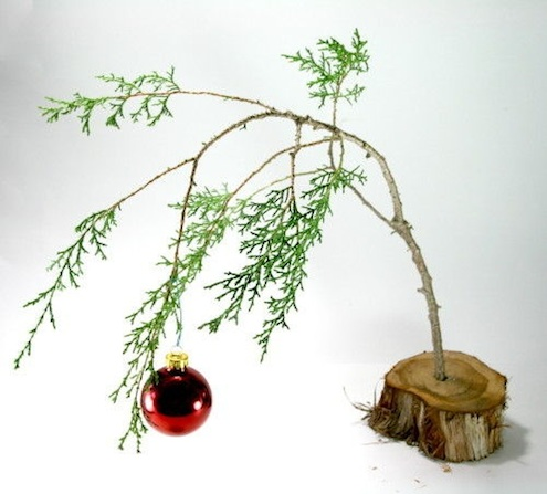DIY Christmas Tree - Instructables