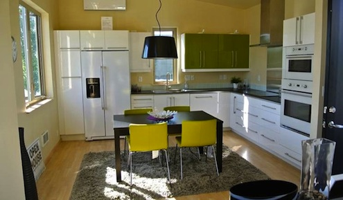 IKEA House - Kitchen