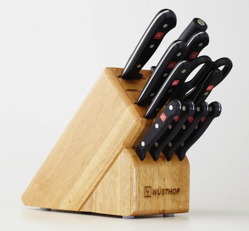 Gourmet Knife Set