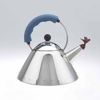 Michael Graves Architect - Whistling Bird Teakettle