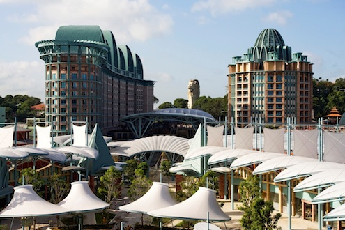 Michael Graves Architect - Resorts World Sentosa