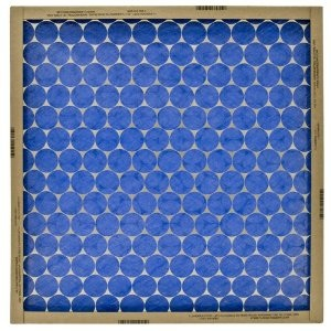 Change a Furnace Filter - Fiberglass Disposable
