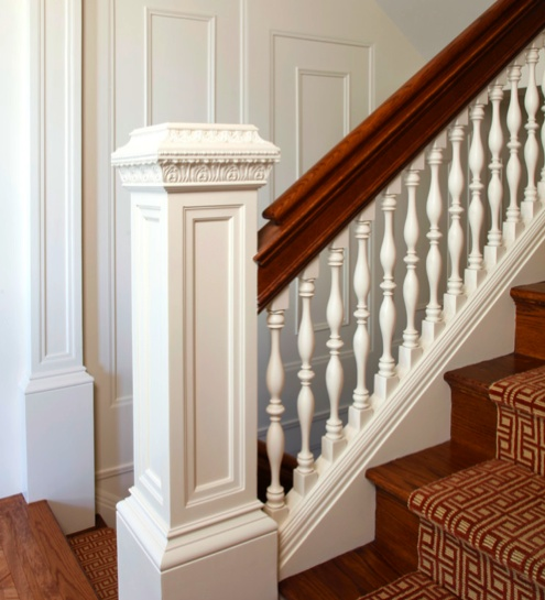 Interior Architectural Details To Add Charm Bob Vilas Blogs