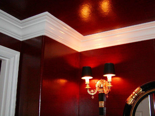 Crown Molding - Bob Vila Radio