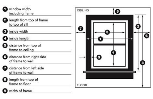 how to choose custom window treatments bob vila. Black Bedroom Furniture Sets. Home Design Ideas