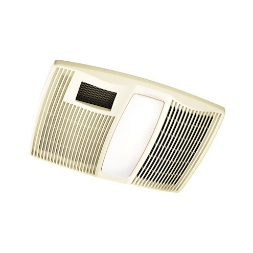 Exhaust Fan with Heater