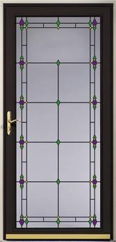 Installing Storm Doors Bob Vila 39 S Blogs