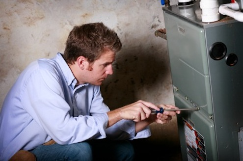 Furnace Replacement - Unit Evaluation