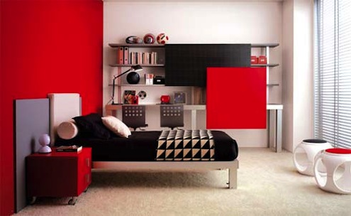 red-bedroom3