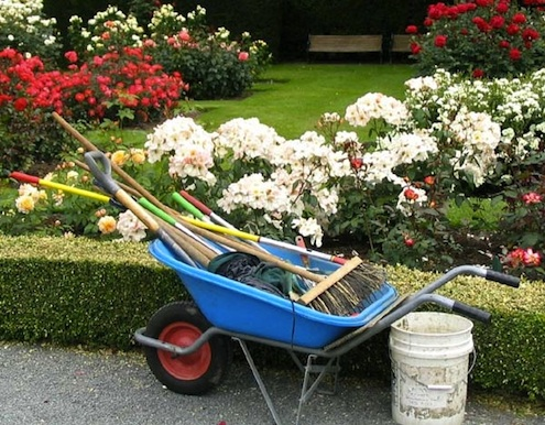How to Choose a Wheelbarrow
