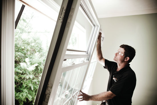 Energy Tax Credit 2012 - Replacement Window Installation