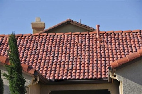 Tile Roofs Bob Vila 39 S Blogs