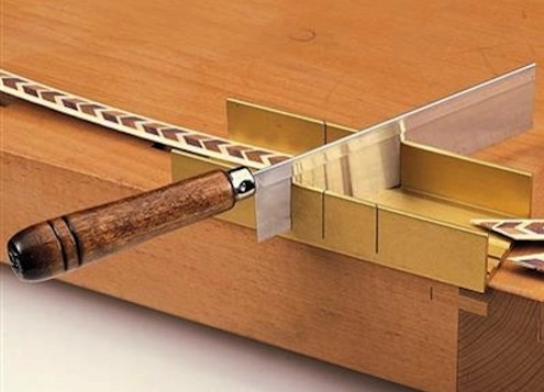 How To Use A Miter Box Bob Vila