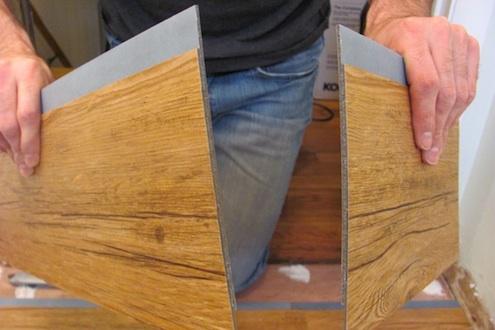 How to Install Vinyl Plank Flooring - Bob Vila