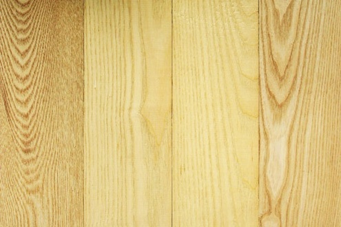 Prefinished or Unfinished Wood Flooring - Ash