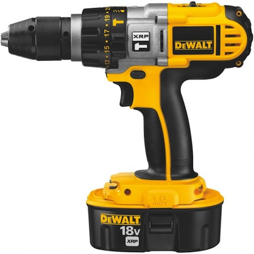 power-drill