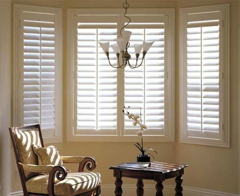 Types of blinds 2017 grasscloth wallpaper - Types shutters consider windows ...