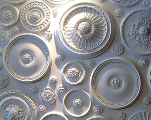 Ceiling-medallions