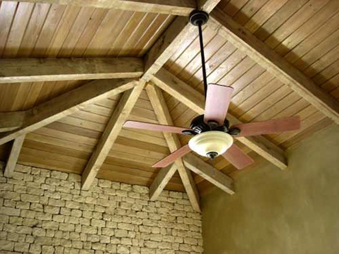 How To: Choose a Ceiling Fan - Bob Vila