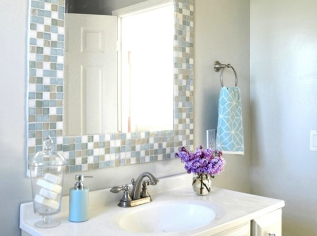 DIY Bathroom Ideas - Bob Vila