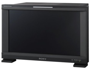 Sony BVM OLED Monitor
