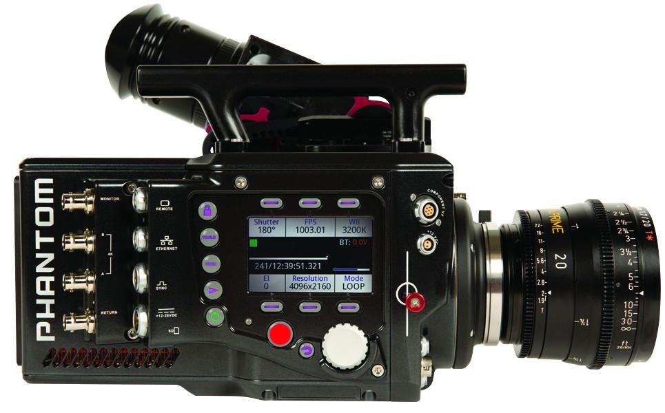 Choosing the Right Phantom for the Job | CineTechnica
