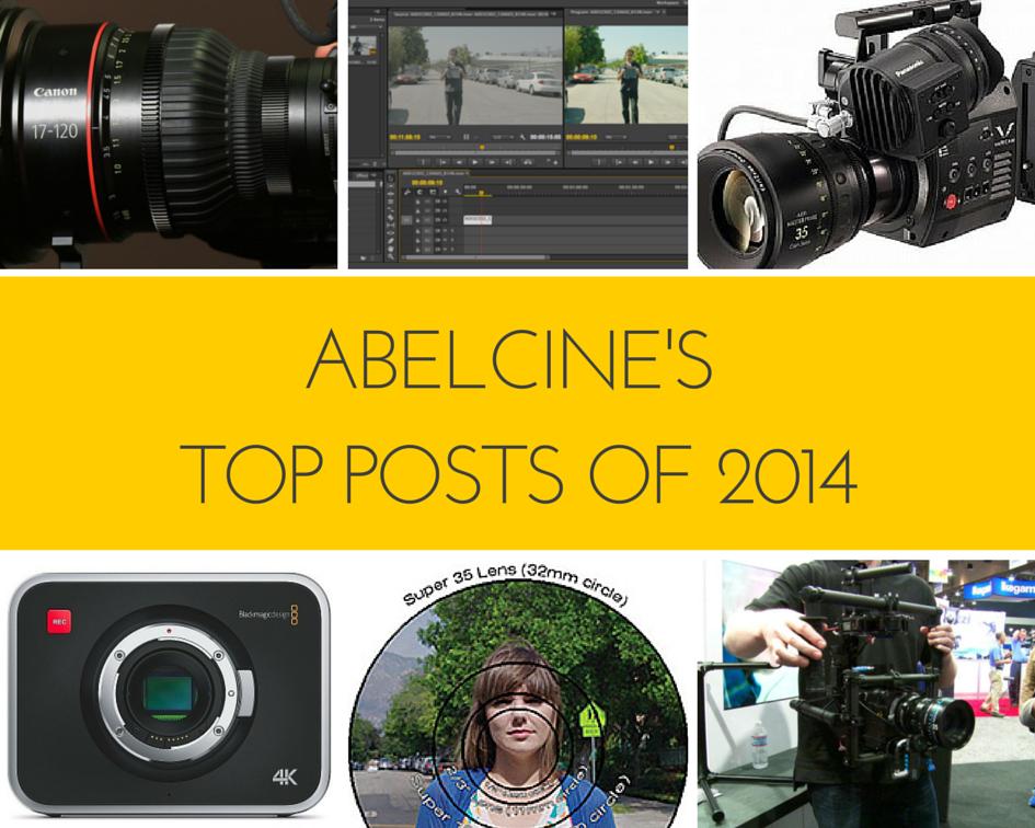 CineTechnica's Top Posts of 2014 (3)