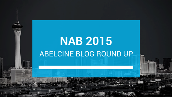 #NAB2015 #blog #header