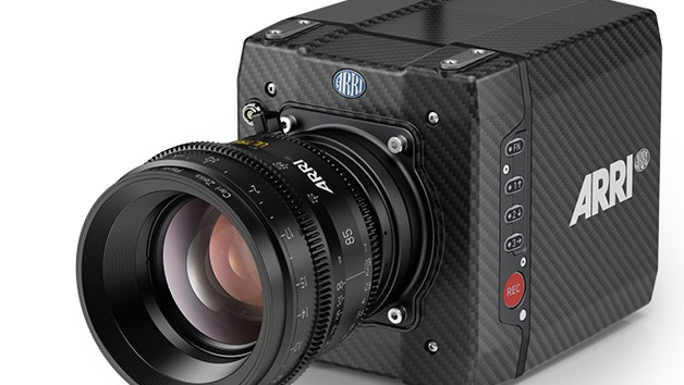 ALEXA Mini Brings Breakthrough Mobility to the ALEXA Family