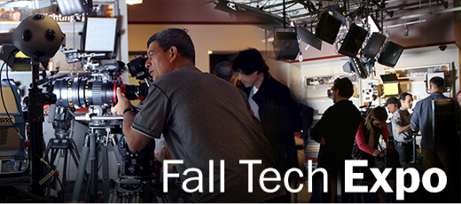 Fall Tech Expo