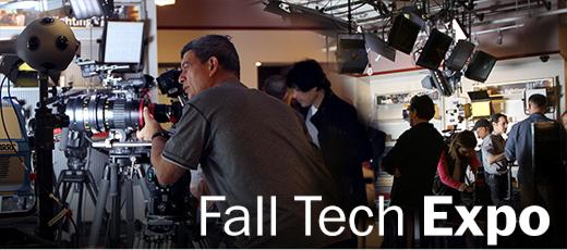 Fall Tech Expo
