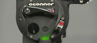At the Bench: A Closer Look at the OConnor 2560 Fluid Head