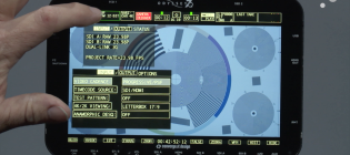 At the Bench: Recording RAW to Odyssey 7Q From VariCam LT