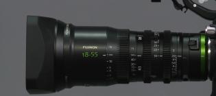 First Look: Fujifilm MK Series Cinema Lenses
