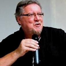 Geoff Boyle