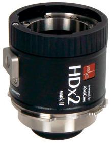 HDx2 MkII
