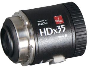 HDx35 MkII