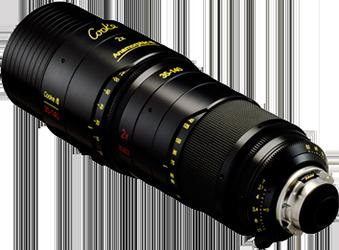 Cooke 35-140mm Anamorphic NEWS