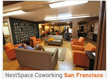 NextSpace San Francisco