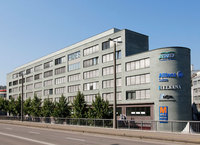 Regus Business Center - Basel City Center