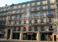 Centre d'affaires Regus Paris Bourse