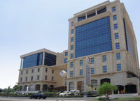 Business Centre in Jeddah, Bin Sulaiman