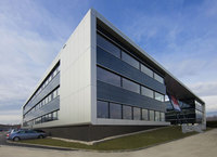 Centre d'affaires Regus - Eysins Terre Bonne Business Park