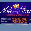 Alive & Free Hypnosis & Wellness