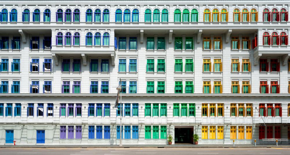 MICA building near Clark Quay_176079335