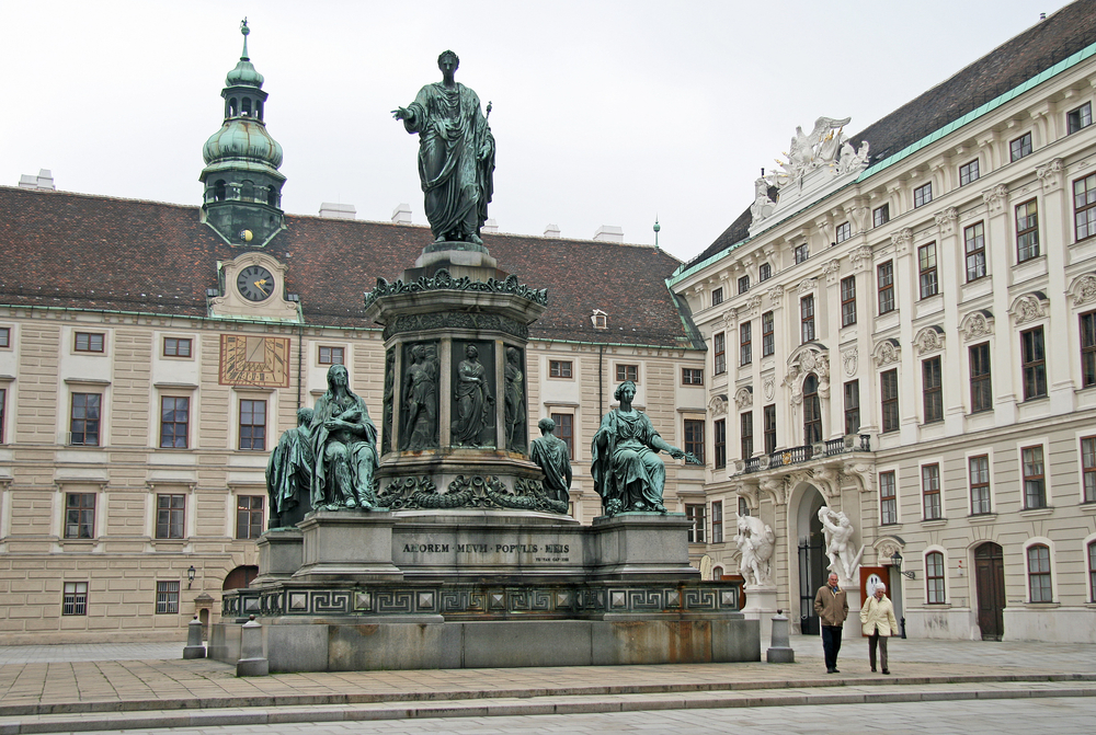 Statue of Francis II_353373506