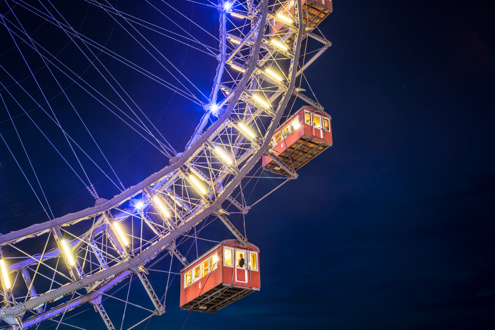 Giant Ferris Wheel at the Prater_315959726