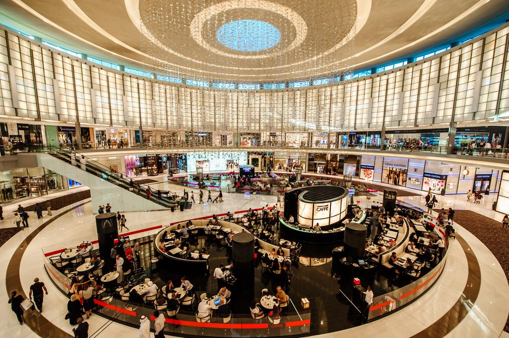 Dubai Mall linterior_244829446